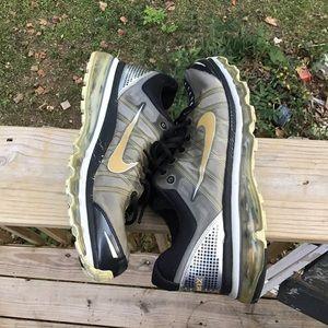 Rare Nike air max size 10